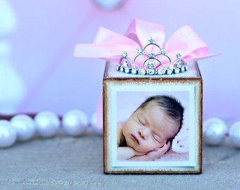 No.16 Personalized Vintage Baptism Christening by januaryhart