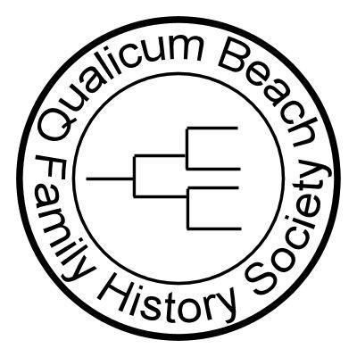 BRITISH COLUMBIA - Qualicum Beach Family History Society