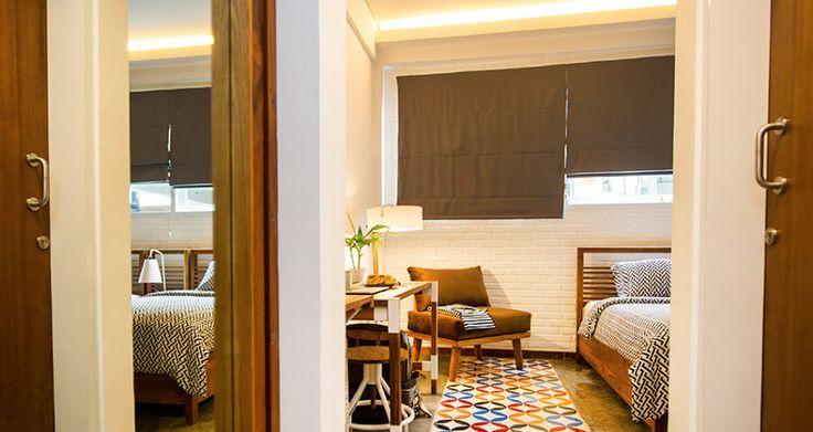 LOKAL Hotel & Restaurant -Jogjakarta