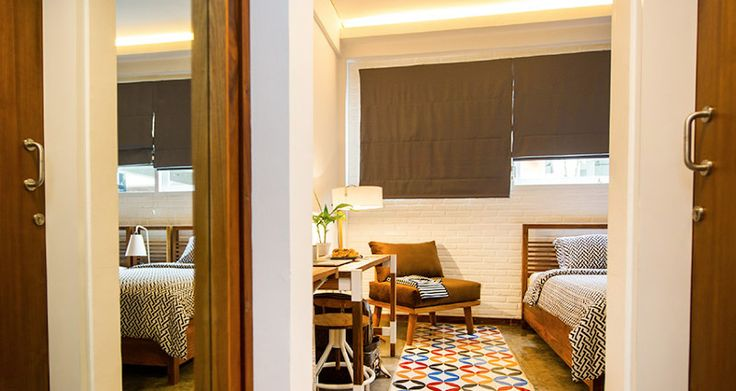 LOKAL Hotel & Restaurant - Rooms