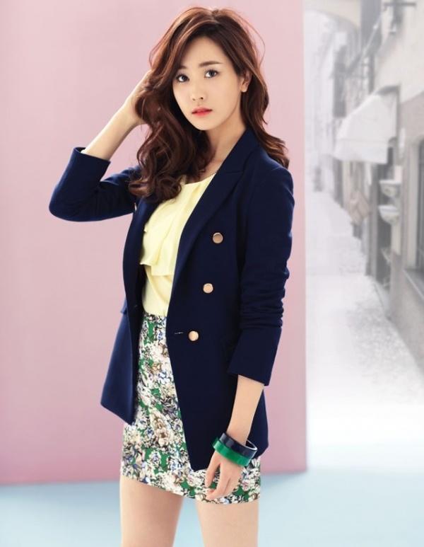 Lee Da Hae . asian beauty