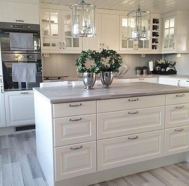 Cozinha dos meus sonhos 😍 – #Cozinha #dos #landhausstil #meus #sonhos #bauernhauseinrichtung