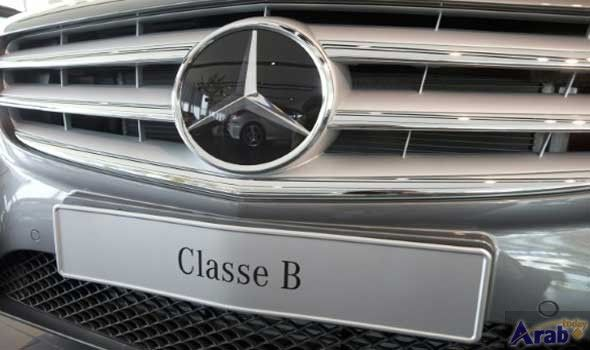 Weak truck demand saps Daimler's confidence for…