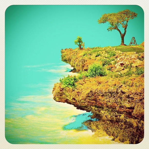 ZANZIBAR BEACH  @balazsroth- #webstagram