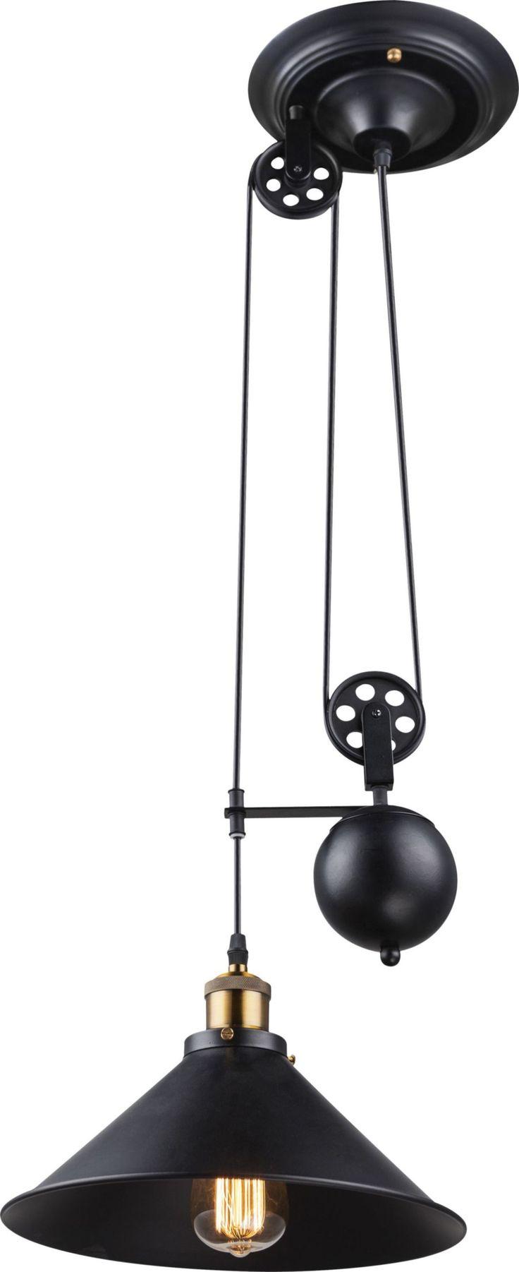 die besten 25 flaschenzug ideen auf pinterest seil regale handtuchregal und industrielle. Black Bedroom Furniture Sets. Home Design Ideas