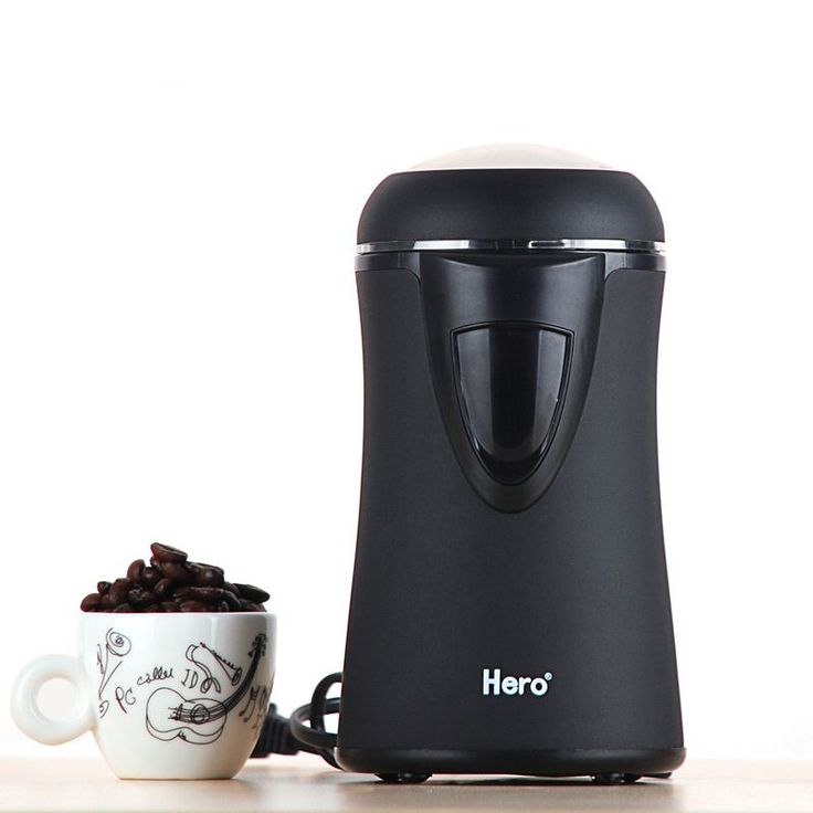 Free shipping Household coffee machine grinder grinding Coffee machine //Price: $US $58.00 & FREE Shipping //     #homeappliance24