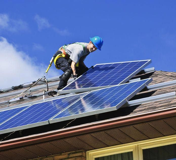 With A 3 1 Approval Solar Panels Regulations Were Passed On Tuesday By The Celina City Council Th In 2020 Solar Energy Panels Solar Panels Solar Panel Installation