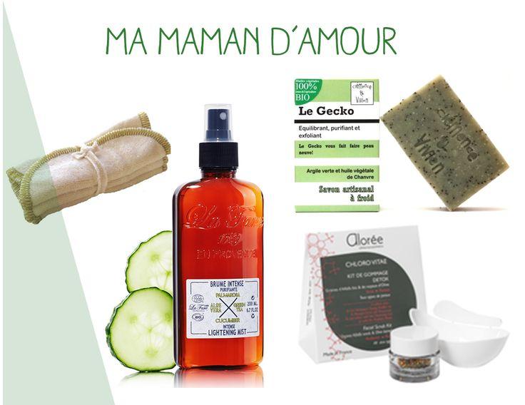 Vanity Doux Good - Ma maman d'amour