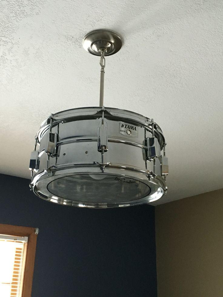 Baby Light Fixture