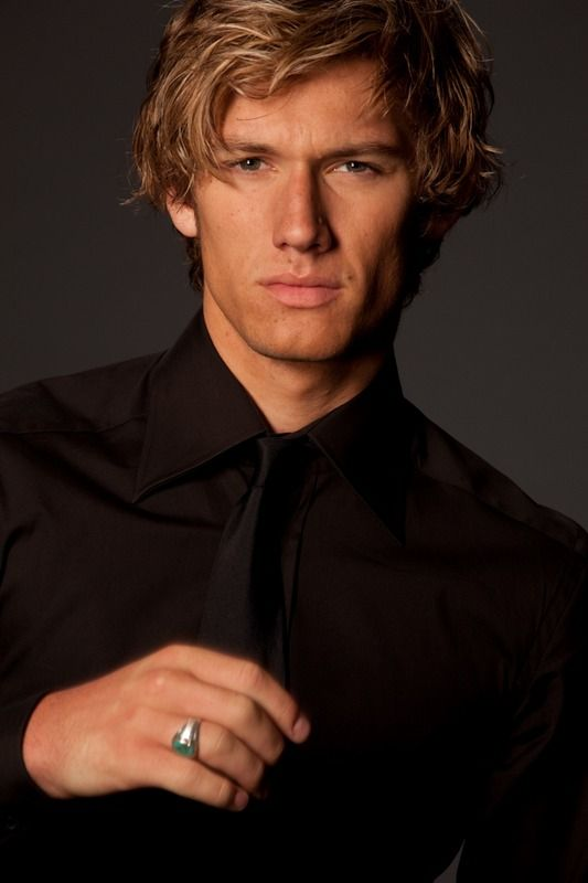 Alex Pettyfer From The Movie Beastly