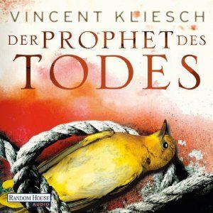 Der Prophet des Todes (Julius Kern 3) Hörbuch