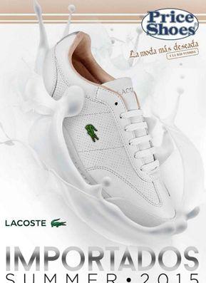 Importados Summer 2015 Price Shoes