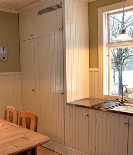 Miljöbilder - Rönnerholms Inredning | Platsbyggda kökRönnerholms Inredning | Platsbyggda kök