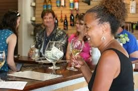 "Steps to a Successful Winery Visit: Have an answer to the question, ""What kind of wine do you like?"" Tasting-room personnel tend to ask this reflexively as an ice-breaker. #wines #vino #winery #winetours #winelover"