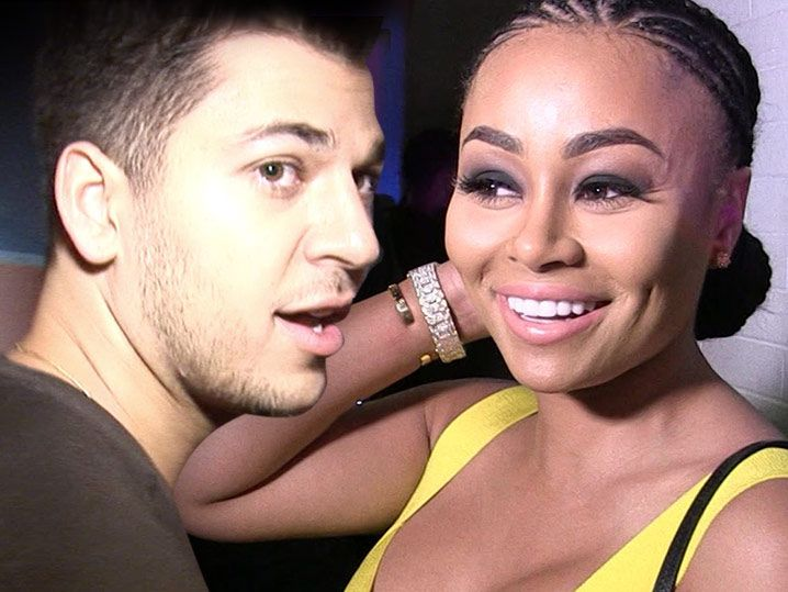 Welcome to Geophilworld's blog: Wow! Rob Kardashian is in a serious relationship w...
