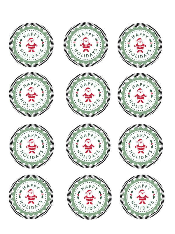 Over 40 Free Printable Christmas Gift Tags Five Spot Green Living Holiday Mason Jars Gifts Mason Jar Gift Tags Mason Jars Labels