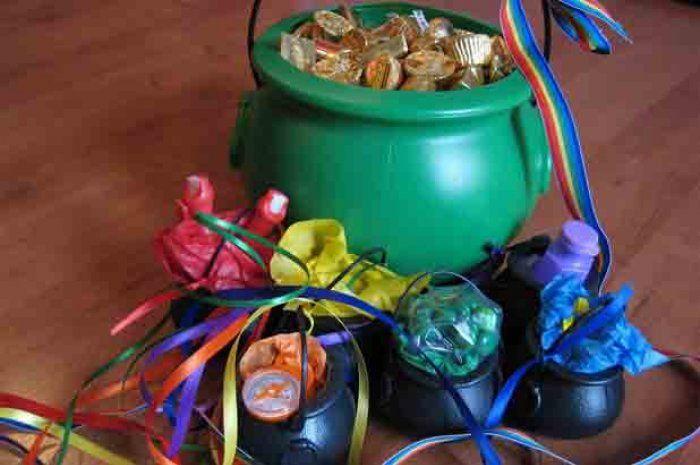 Leprechaun from 10 Irish-Themed Parties Slideshow