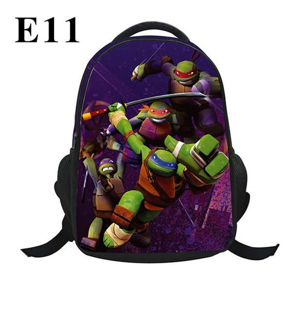2017 New Arrival Ben 10 Children School Backpack for Boys Girls Cartoon Nylon Breathability Kids Shoulder Bag Mochilas
