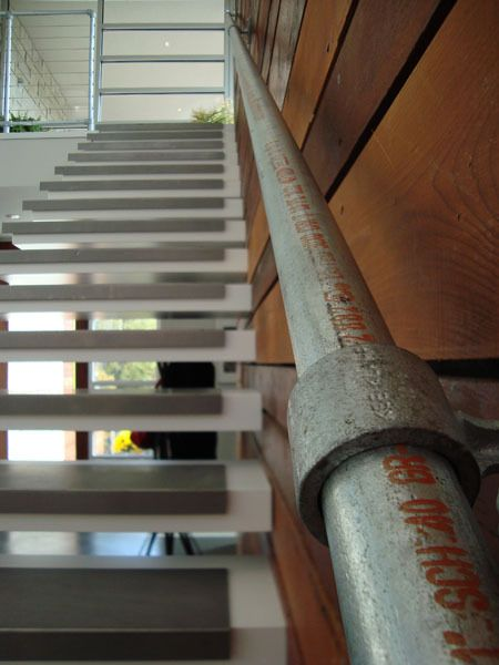 Best 32 Best Architecture Images On Pinterest Pipe Railing 400 x 300