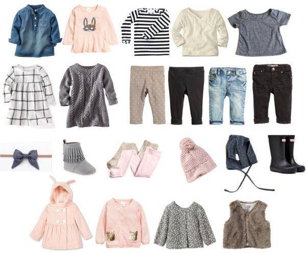 31 best toddler girl outfits images on pinterest little for Minimalist living with a baby