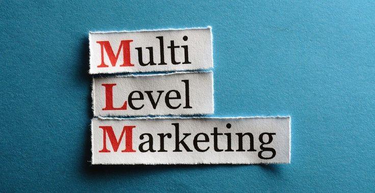 Online Business Solutions: Advantages of Multi Level Marketing Business (MLM) - Part 1