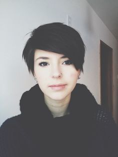 growing out a pixie cut asian - Google Search