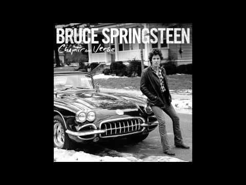 Bruce Springsteen - Chapter and Verse (Full Album)