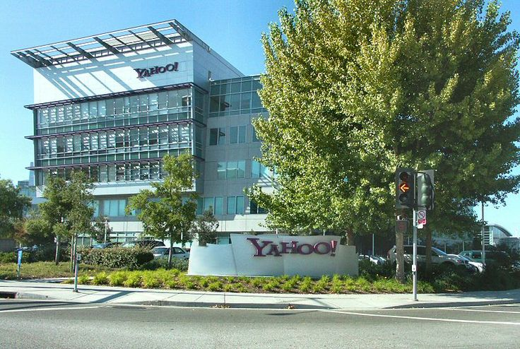 Silicon Valley. Yahoo. Places to visit, America travel