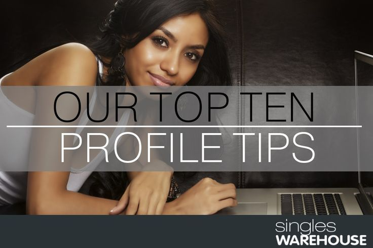 Tips for writing an online dating profile in Melbourne