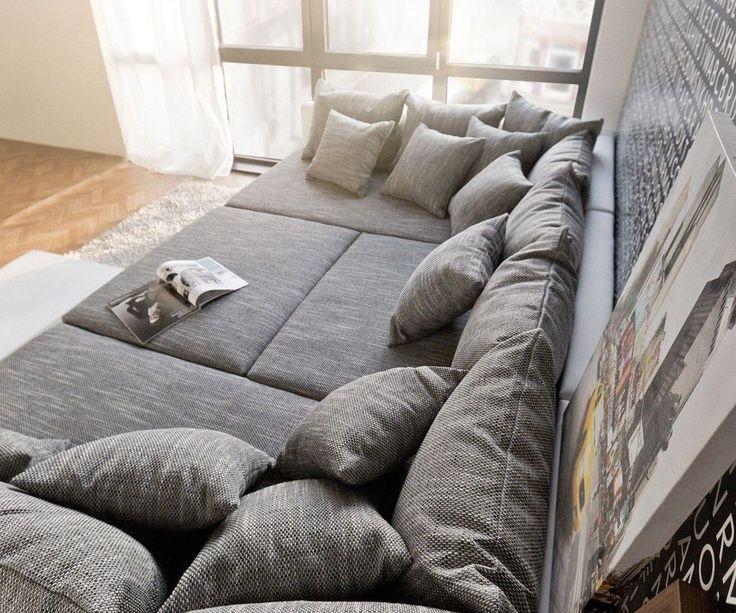 8 best wohnlandschaft images on pinterest sofa couches and furniture. Black Bedroom Furniture Sets. Home Design Ideas