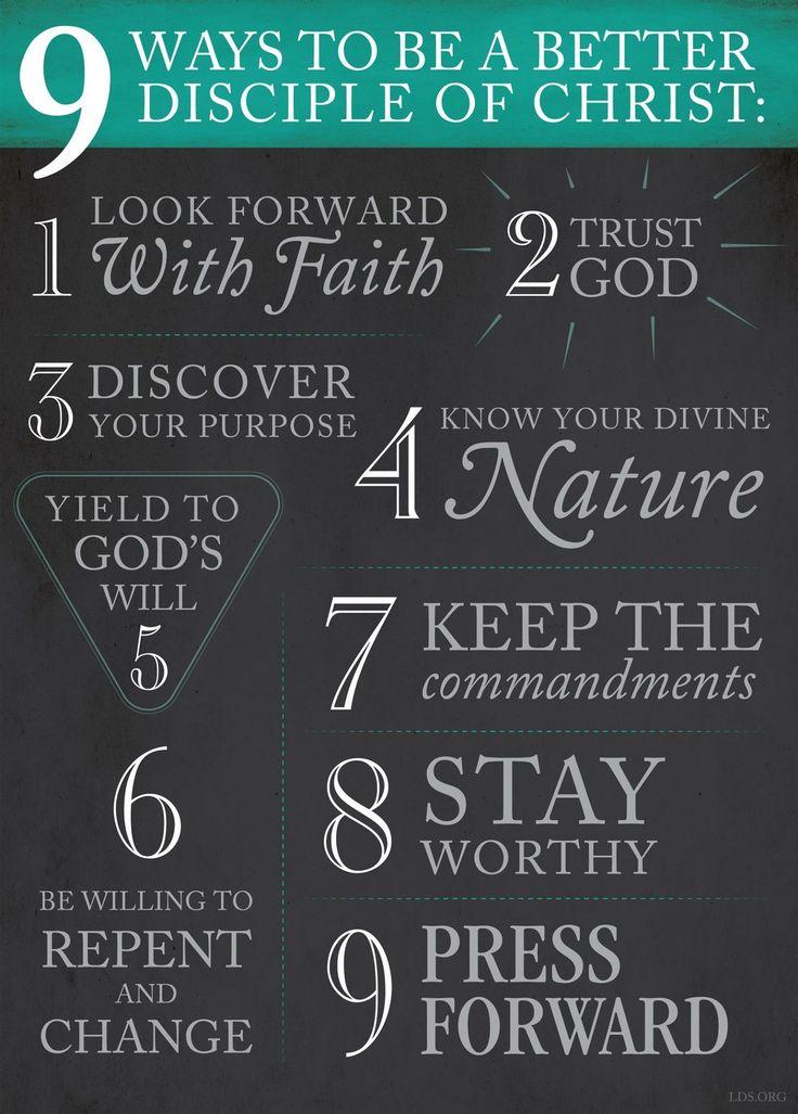 Vs Disciple Jesus Christ Christian Quotes