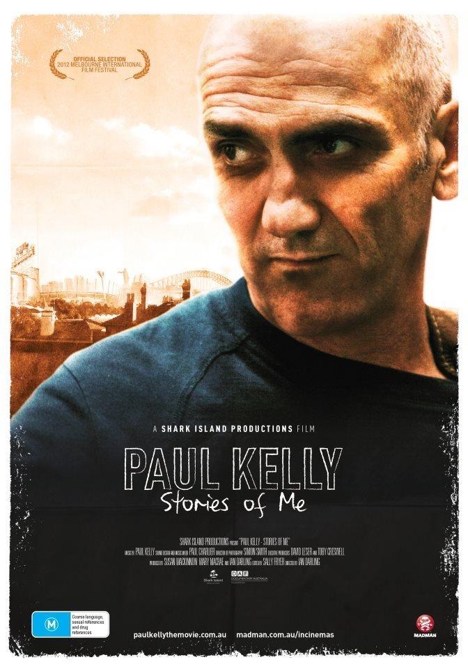 Paul Kelly Stories of Me