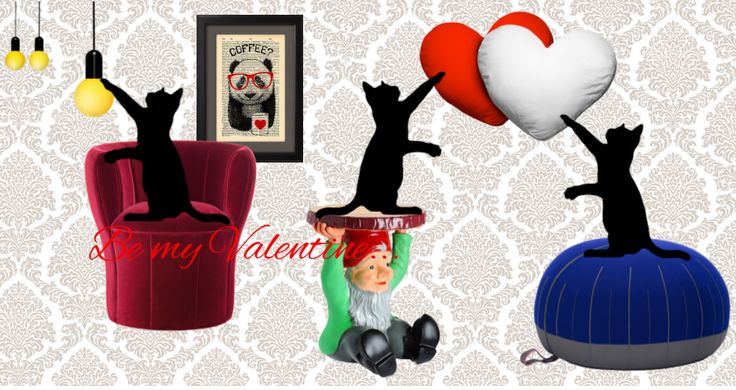 Take a look at the moodboard I created on Designbest. | #sanvalentino #valentinesday Be my Valentine  by @hozzymozzy