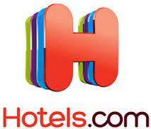Hotels.com - Spara upp till 40% på din hotellbokning