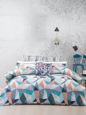 Atami Duvet Cover Set