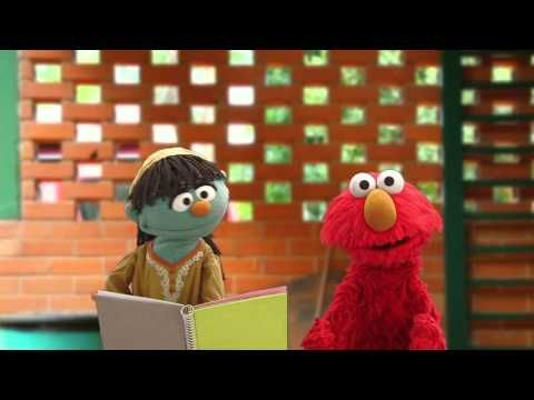 'Adiós Zika!' Elmo Teaches Kids in Caribbean, Latin America about Zika - NBC News