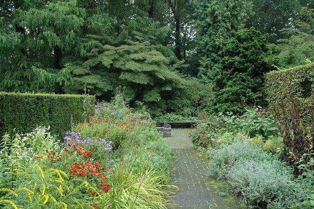 80 best mien ruys nl images on pinterest landschaftsbau for Piet oudolf pflanzen