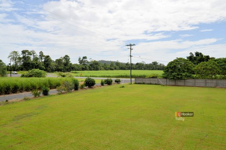 For Sale: Multi-title, approx. 368 acre property, currently under cane  This property is ideally situated on the Bruce Highway and comes with a large, fully renovated, two-story brick farmhouse, generously sized sheds and various other amenities.   #Queensland #Australia #ForSale #FarmProperty #RealEstate #FarmForSale #LuxuryRealEstate #Farm #FarmingAustralia #Agriculture #Cropping