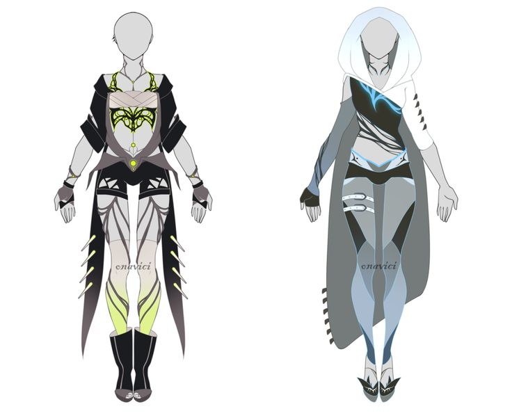 Anime Boy Character Design : Best armour and outfits images anime girl dress