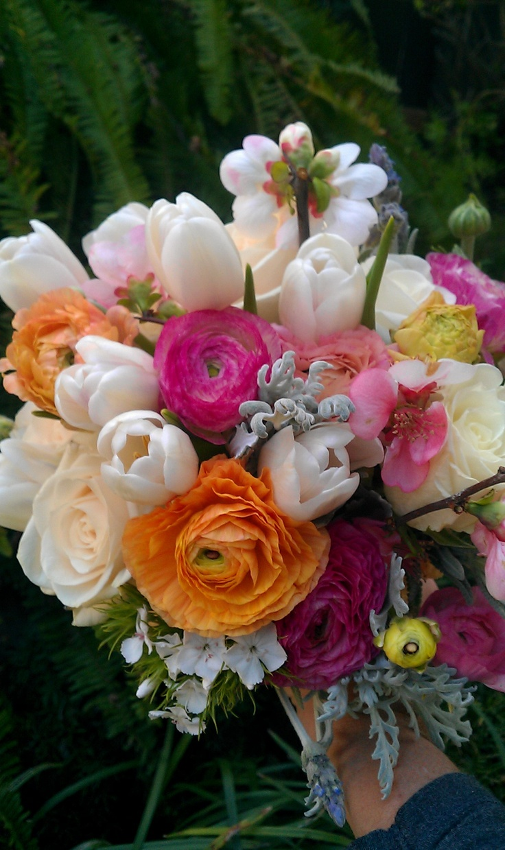 spring wedding bouquet 34 best images about wedding bouquet on 7630