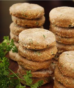 Dog Treat Recipes With Real Liver