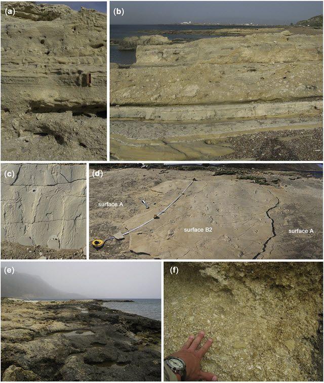 Huellas fósiles desafían las teorías de la evolución humana