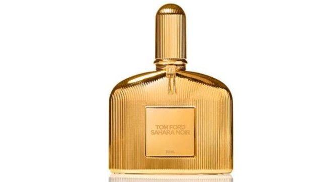 Tom Ford presenta il nuovo profumo, Sahara Noir. Scoprilo subito!