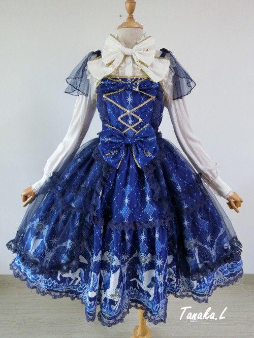 [-★-Long Term Benefits from My-Lolita-Dress.com-★-]