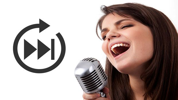 Three exercises to expand your vocal range