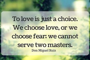 Don Miguel Ruiz - English - 2 Quotes