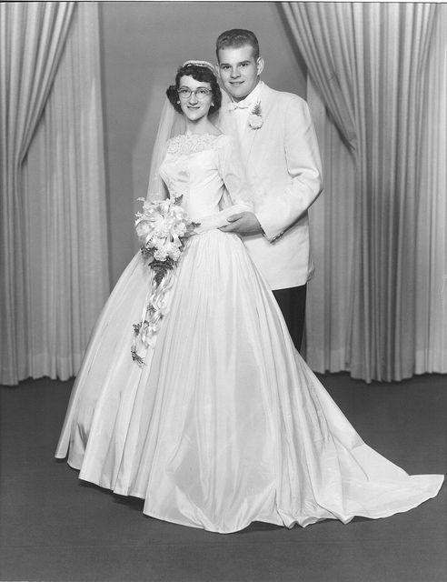 92 besten mariages 1950 à 1959 Bilder auf Pinterest | Retro ...
