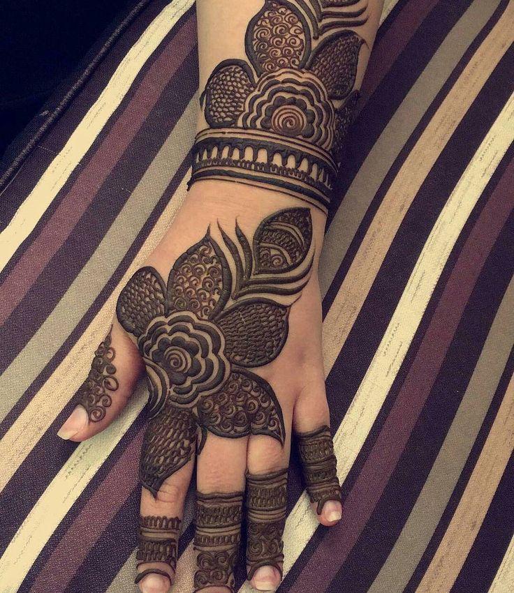 "6,365 mentions J'aime, 40 commentaires - Mehandi designs (@awesomemehandi) sur Instagram: ""plz tag the artist"""
