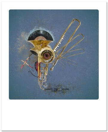 Neil Cash - Trombone Shorty