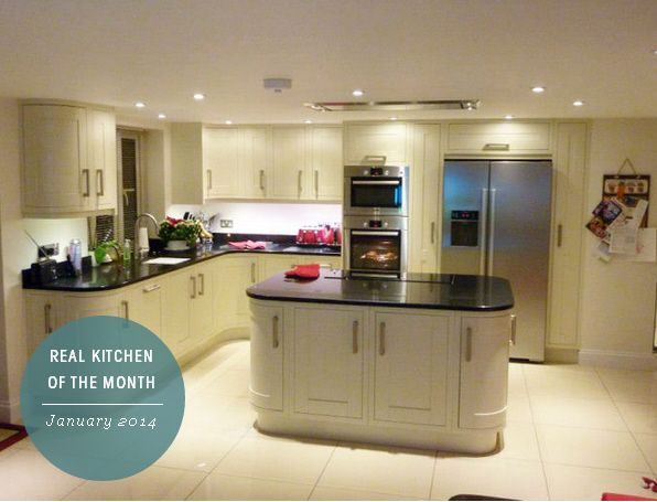 32 best Kitchen images on Pinterest | Kitchen ideas, Real life and ...